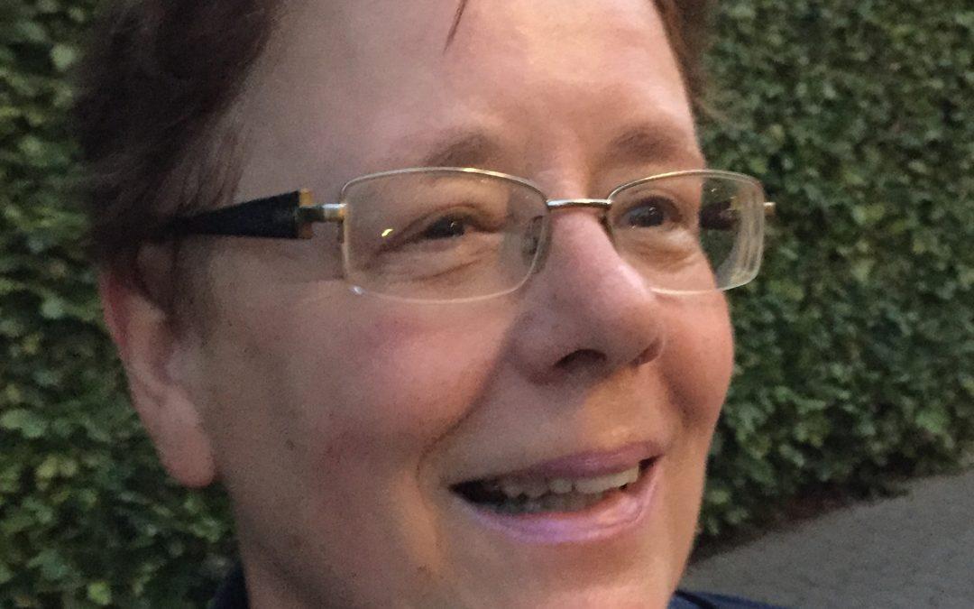 Yvonne Klein