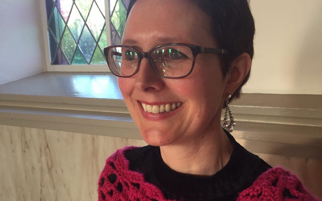 Anneke Roeling-Bokma